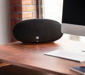 JBL Playlist : l'enceinte Chromecast est disponible en France