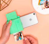 Prynt lance Pocket, sa nouvelle imprimante pour iPhone
