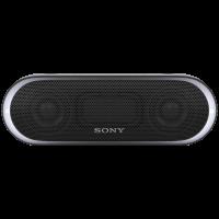Test Labo de la Sony SRS-XB20 : de la lumière, mais peu de basses