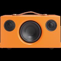 Test Labo de l'Audio Pro Addon T5 : une petite enceinte qui ne manque pas de caractère