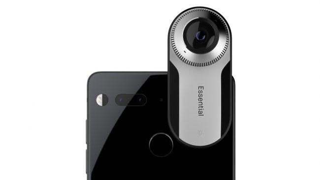 Essential PH-1 avec caméra 360