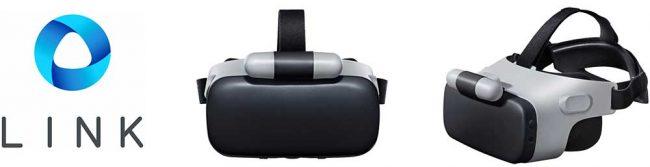 HTC officialise le casque VR Link