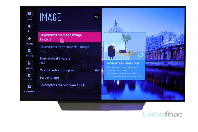 LG OLED 55C7V