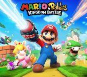 Ubisoft réunira bientôt Mario et ses Lapins Crétins sur Nintendo Switch
