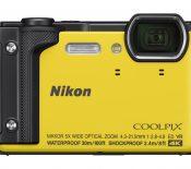 Nikon répond à Olympus avec le Coolpix W300 «tout terrain»