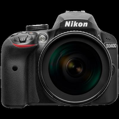 Test Labo du Nikon D3400 (18-105mm) : un entrée de gamme correct, mais pas très connecté