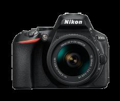 Test Labo du Nikon D5600 (18-140mm) : une option à considérer