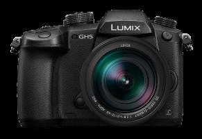 Test Labo du Panasonic Lumix DMC-GH5 : machine à tout faire (12-60 mm)