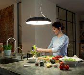 Philips enrichit sa gamme d'ampoules et luminaires connectés Hue White Ambiance