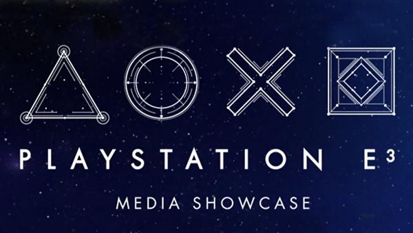 Playstation E3 2017