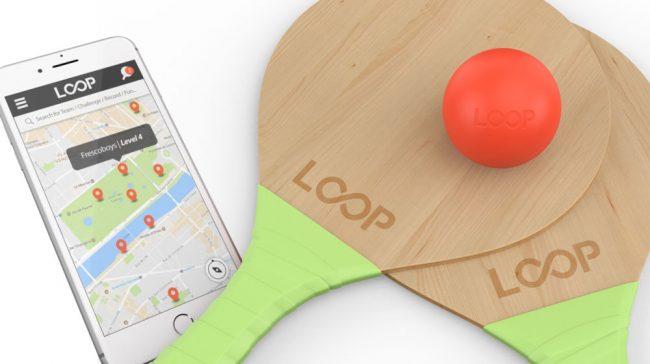 LoopBall