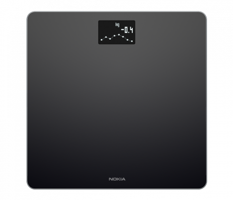 Test de la Nokia Body : un modèle efficace pour utilisateurs peu exigeants