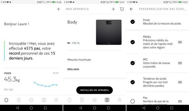 Nokia Body