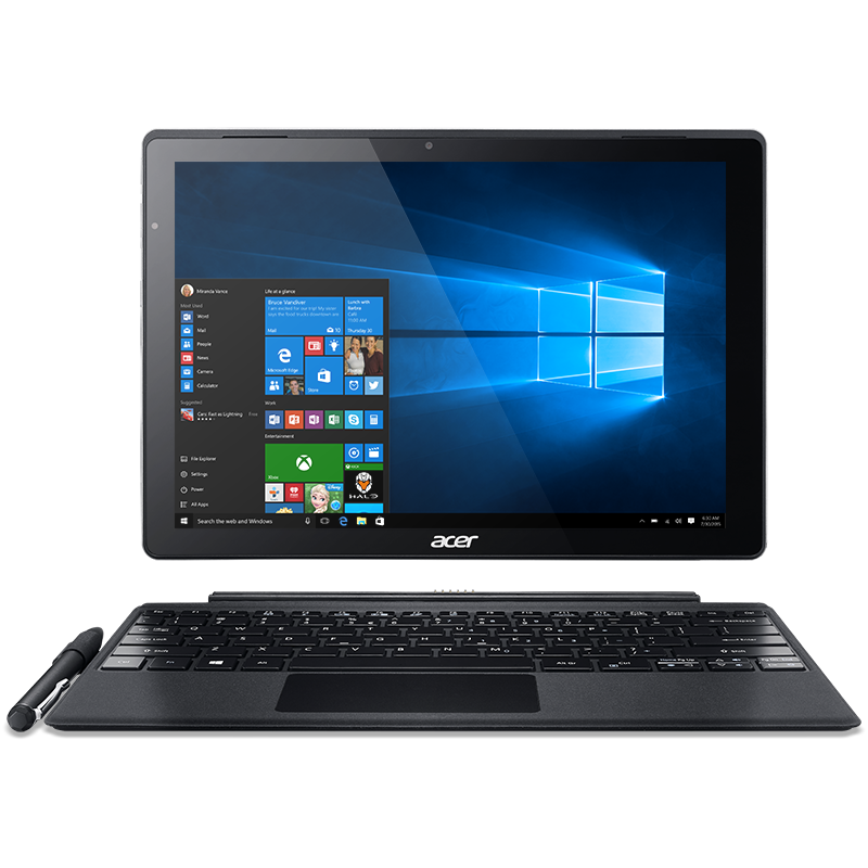Acer Switch Alpha