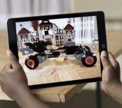 Avec ARKit, Apple fait ses débuts dans le monde de la réalité augmentée
