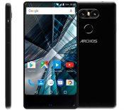 Archos Sense 55s : un prix canon pour le smartphone à écran sans bord (prise en main)