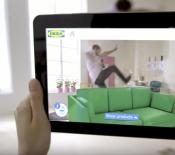 Ikea est le premier à apprivoiser la réalité augmentée d'Apple