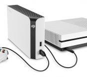 Seagate Game Drive Hub, un disque dur de 8 To pour la Xbox (MaJ)