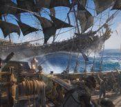 E3 2017 – Skull & Bones, un jeu de pirates original par le créateur d'Assassin's Creed