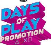 PlayStation Days of Play : des offres canon sur les consoles, jeux et accessoires de Sony