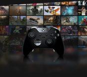 Xbox One X : la liste des jeux optimisés à son lancement se précise