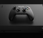 E3 2017 – 4K et HDR pour la nouvelle Xbox One X de Microsoft