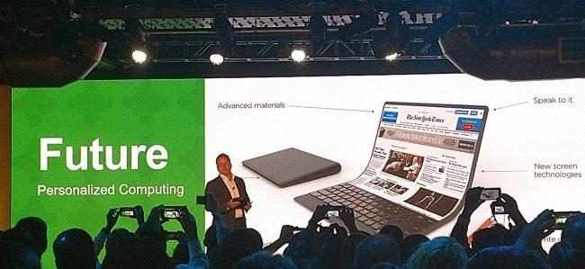 Concept Lenovo