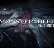 E3 2017 – Final Fantasy XV passe à la réalité virtuelle avec Monster of the Deep