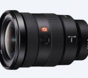 Sony lance deux optiques grand-angle : 12-24 et 16-35 mm (photos)