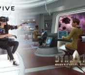 Bon plan – le jeu Star Trek: Bridge Crew offert avec le HTC Vive