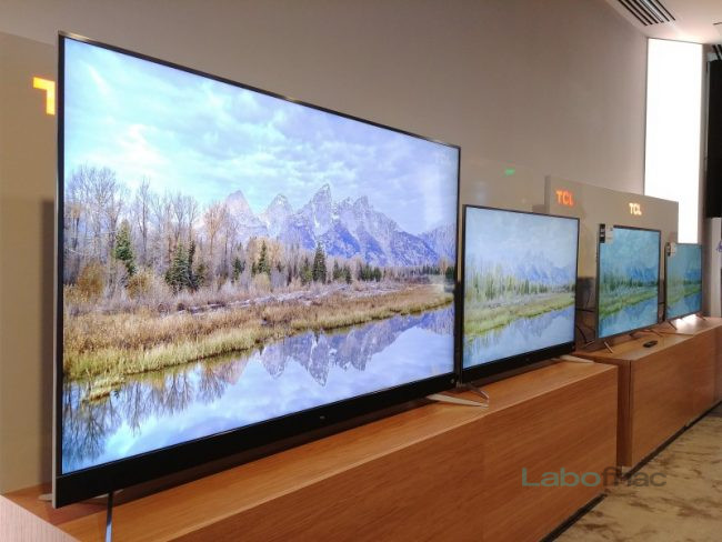TCL C70