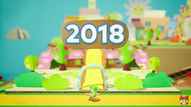 Yoshi pour Nintendo Switch