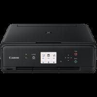 Test Labo de la Canon Pixma TS5055 : une imprimante familiale vraiment multitâches