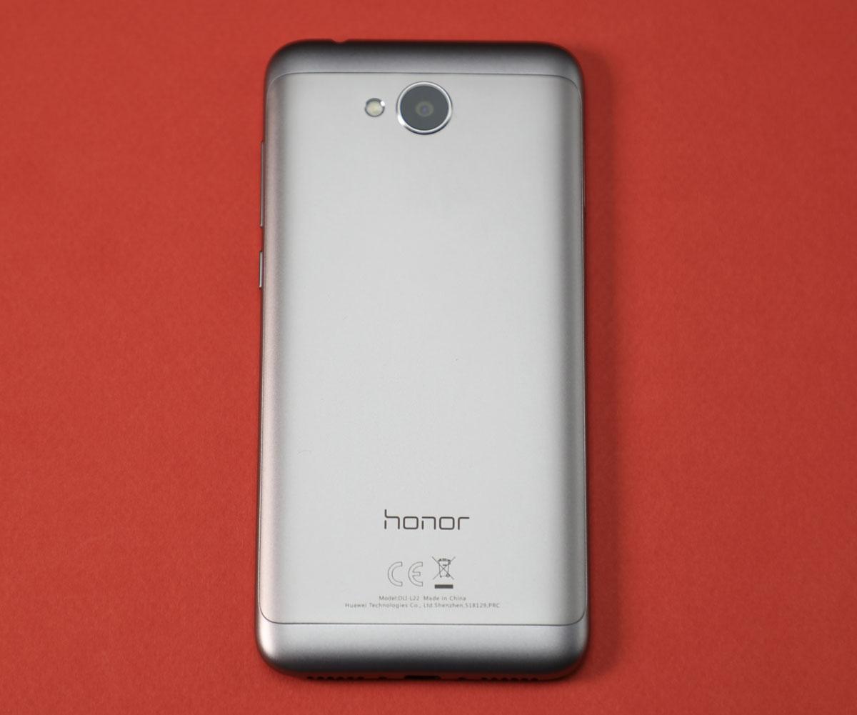 Le Honor 6A arrive en France : caractéristiques et prise ...