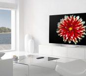 LG55EG9A7V, un téléviseur OLED en Full HD