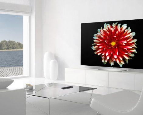 Guide d'achat : Les meilleurs téléviseurs OLED du moment