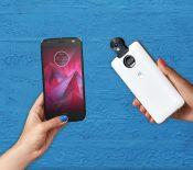Motorola dévoile sa Moto 360 Camera, un mod pour filmer en 4K à 360°