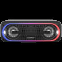 Test Labo de la Sony SRS-XB40 : la discothèque nomade