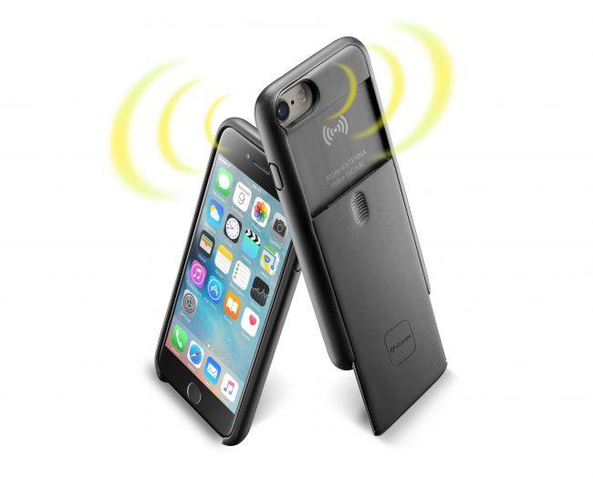 coque antenna iphone