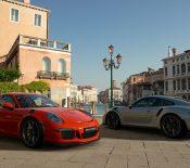 Gran Turismo Sport : la simulation auto de Sony bientôt de retour