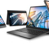 Dell Latitude 7285, le premier PC à recharge sans fil