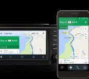 Android Auto bientôt accessible sans-fil chez Kenwood