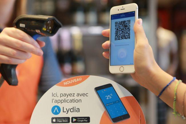 lydia app