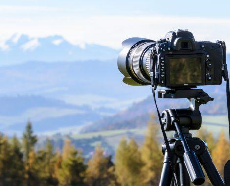 Comment réussir ses photos de vacances ?