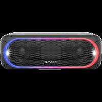Test Labo de la Sony SRS-XB30 : l'enceinte bling-bling par excellence