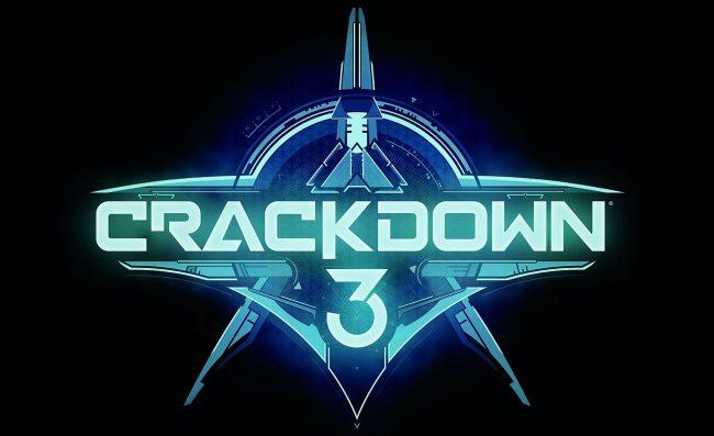 Crakdown 3