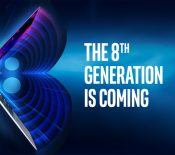 Coffee Lake : les Intel Core 8e génération arrivent
