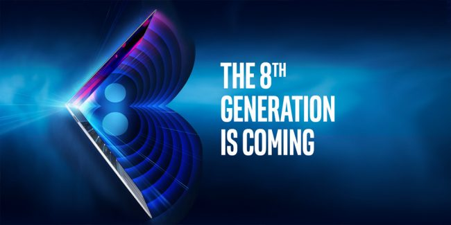 Intel 8th Gen