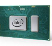 Intel dévoile ses processeurs 8e génération de série U