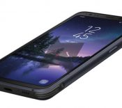 Galaxy S8 Active : Samsung lance une version durcie de son flagship